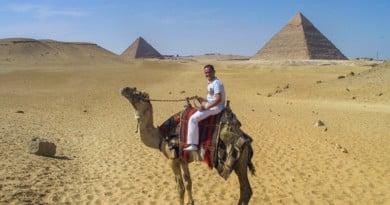Photo Gallery Egypt - www.edvervanzijnbed.nl/en