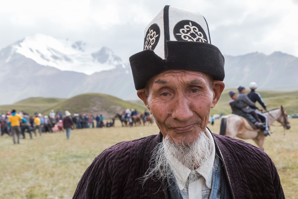 Photo Gallery Kyrgyzstan