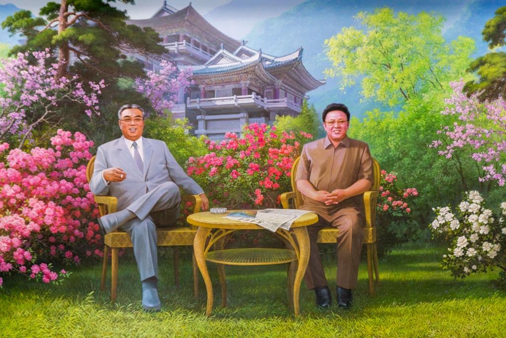 Democratic Peoples Republic of Kim
