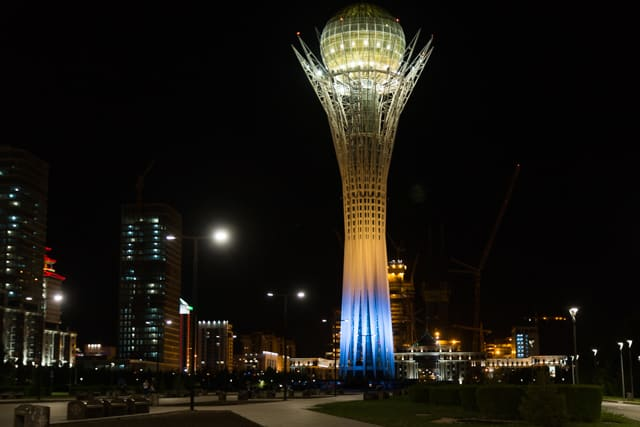 Photos Kazakhstan