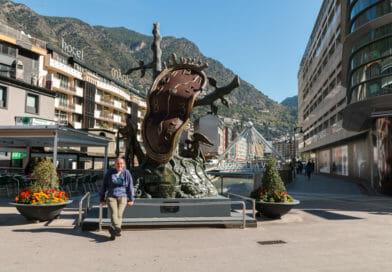 Fotoalbum Andorra la Vella.