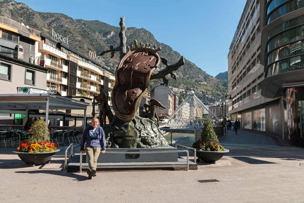 Photo Gallery of Andorra la Vella.